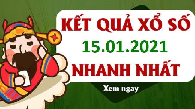Soi cầu MT thứ 6 - Dự đoán KQXS Gia Lai - Ninh Thuận ngày 15/1/2021 tuần này