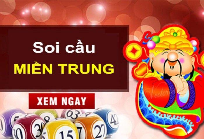 Soi cầu XSMT 20/2 - XS Đà Nẵng - XS Quảng Ngãi - XS Đắc Nông
